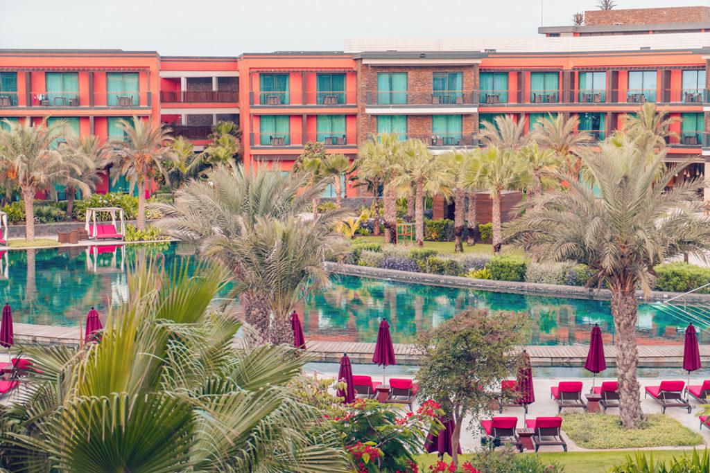 103-1024x683 Un viaggio da sogno: Capo Verde all'Hilton Sal Resort
