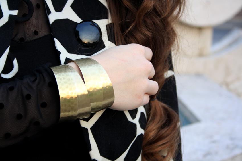 116 Golden shine