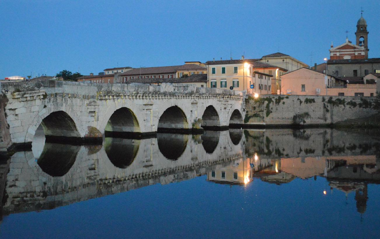 119 Ponte di Tiberio