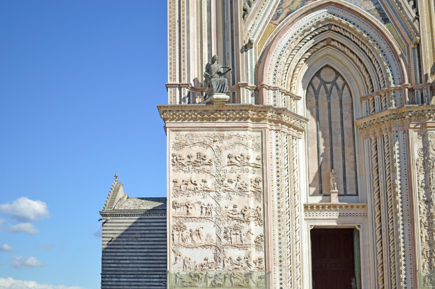 124 #Where to go: Orvieto