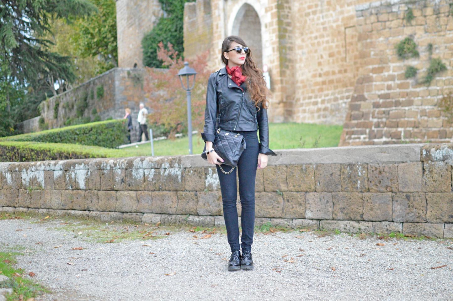 96 #Where to go: Orvieto
