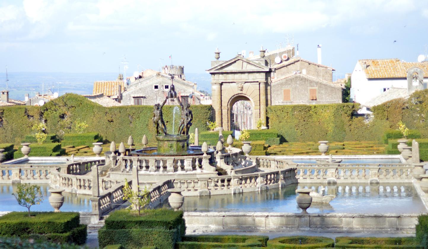 15 #WhereToGo: Villa Lante