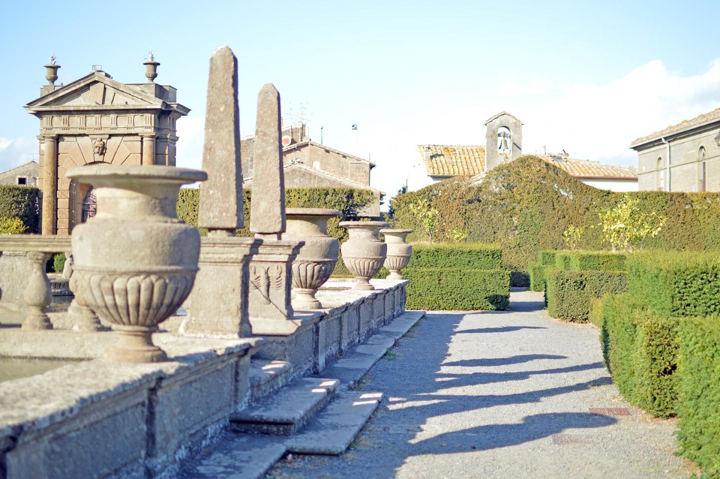 41 #WhereToGo: Villa Lante