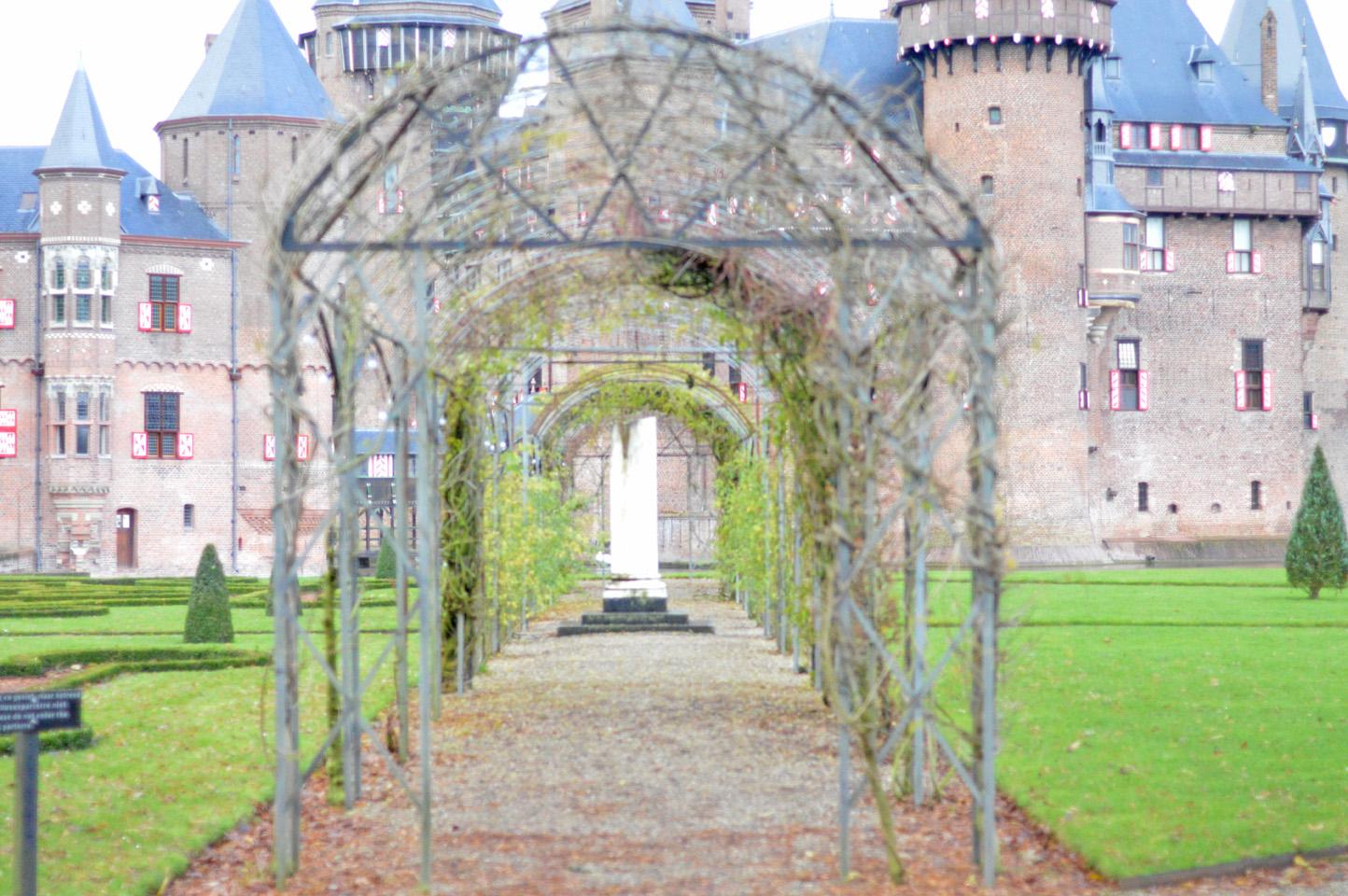 142 Castle De Haar