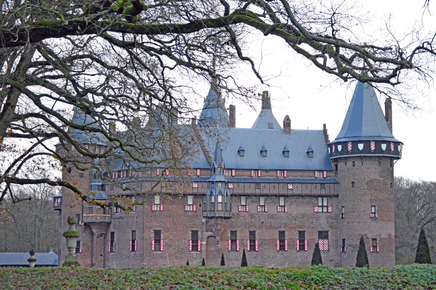 172 Castle De Haar