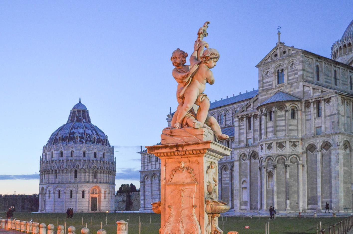 3b Pisa