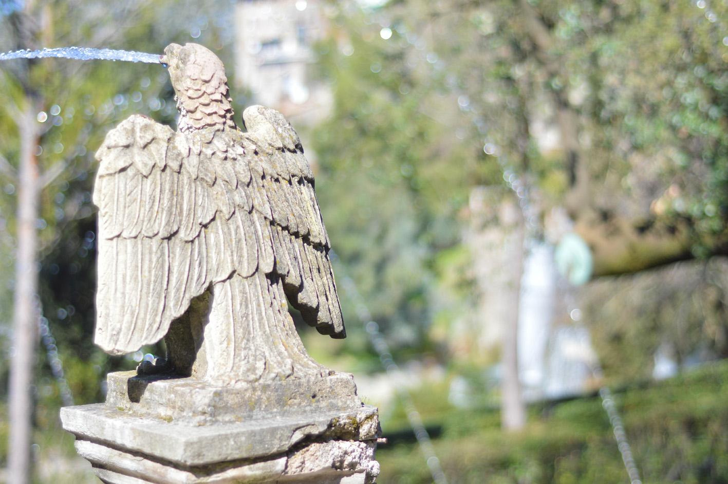83 Place of the heart: Villa D'Este
