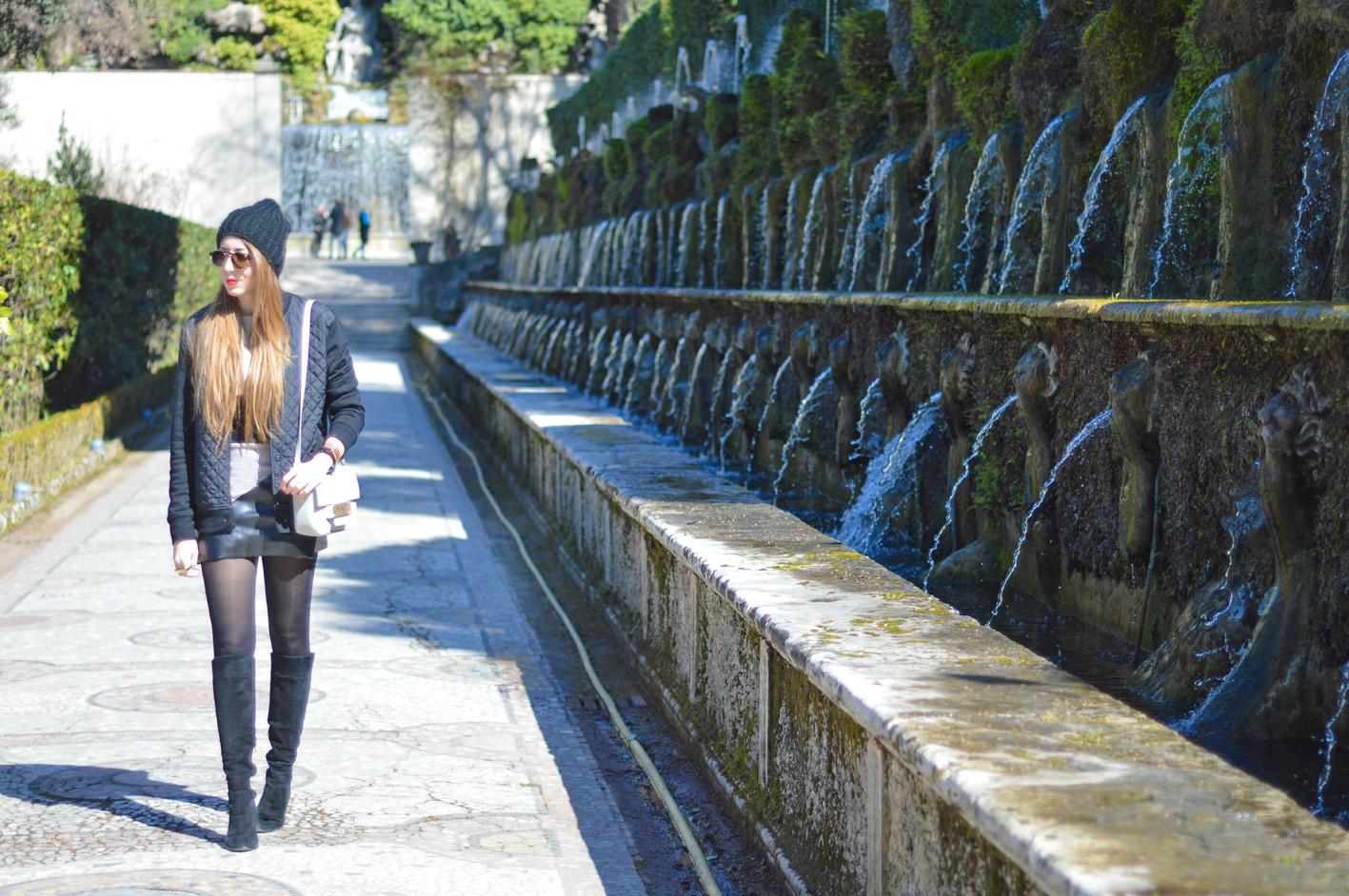 93 Place of the heart: Villa D'Este