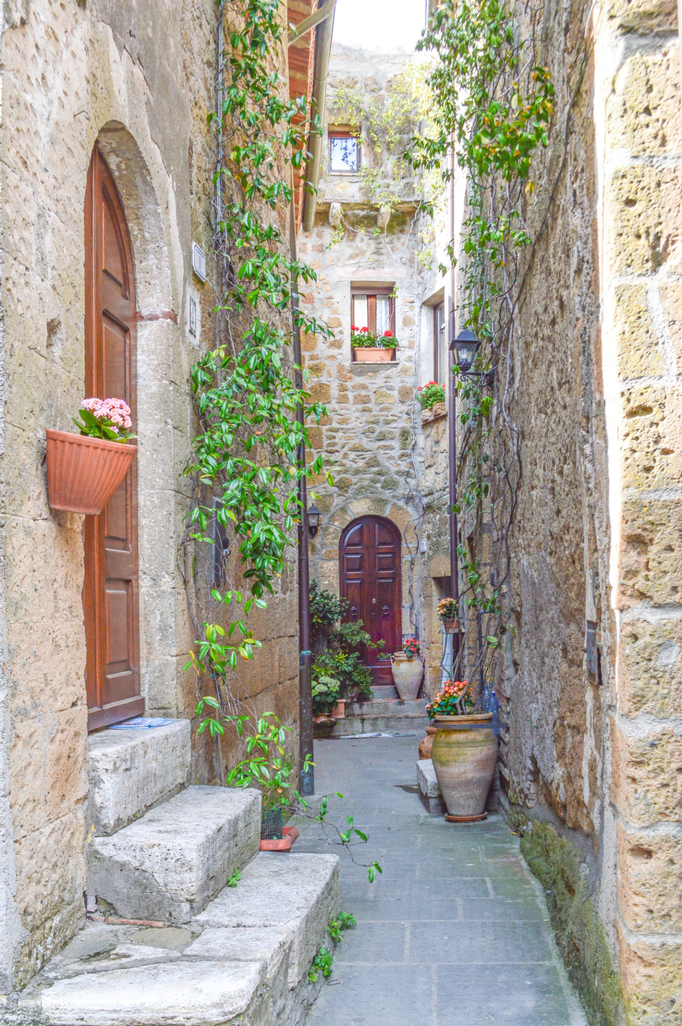 161 #WhereToGo: Pitigliano (Toscana)