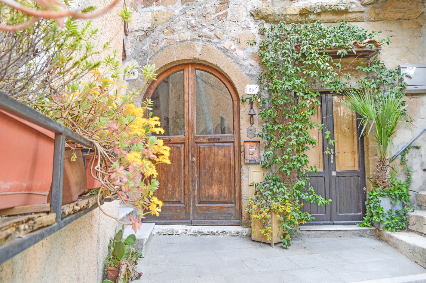 181 #WhereToGo: Pitigliano (Toscana)