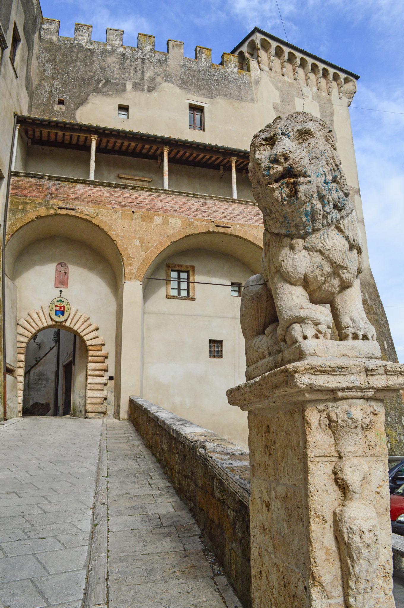 211 #WhereToGo: Pitigliano (Toscana)
