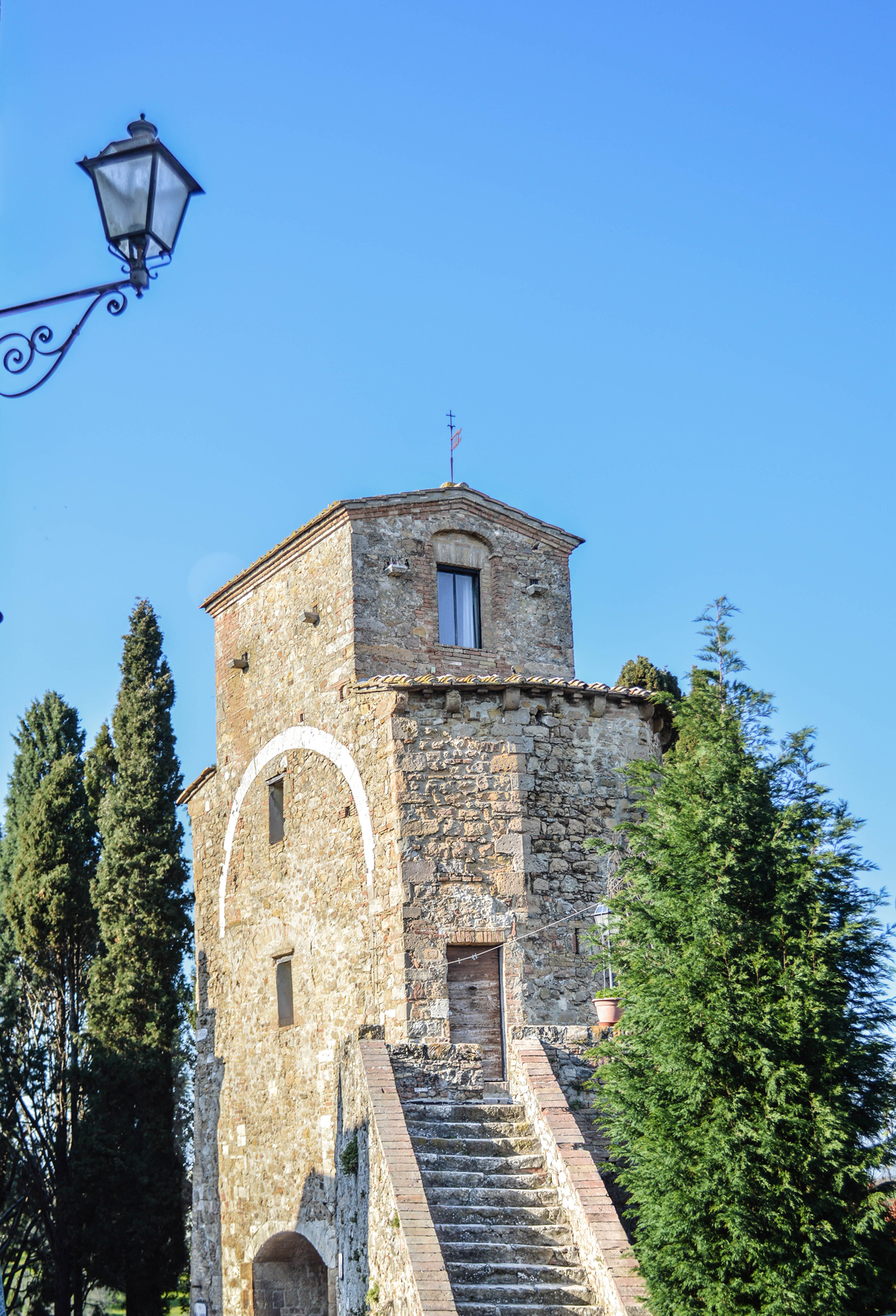 53 #WhereToGo : Val d'Orcia in Tuscany