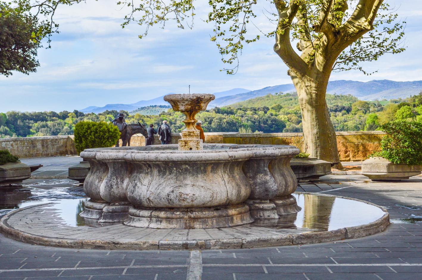 84 #WhereToGo: Pitigliano (Toscana)