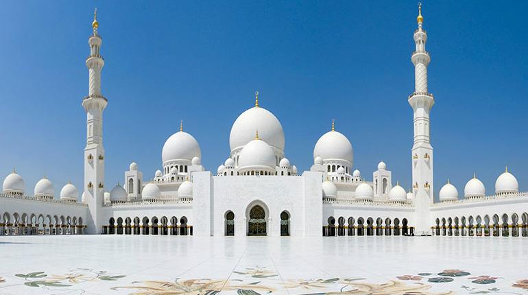 222 Daydreaming with MSC. Dubai, Oman and Abu Dhabi.