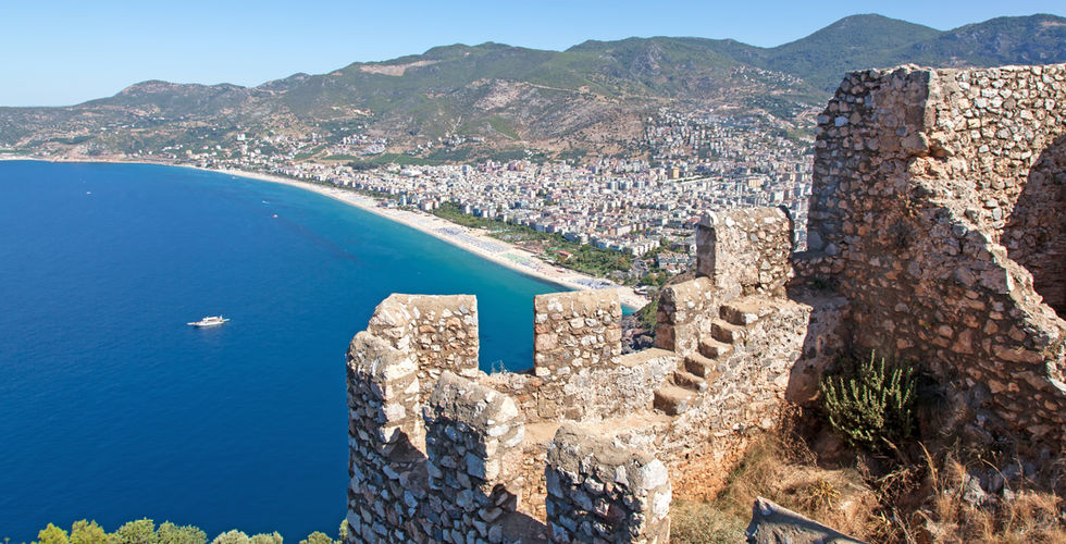 Turchia_Alanya Dream and travel with Voyage Privé