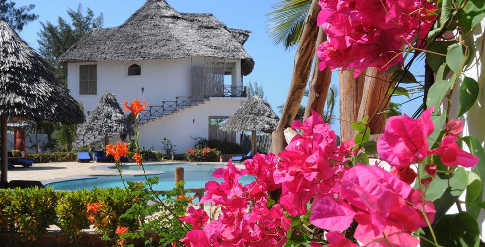 Zanzibar_Tanzania Dream and travel with Voyage Privé