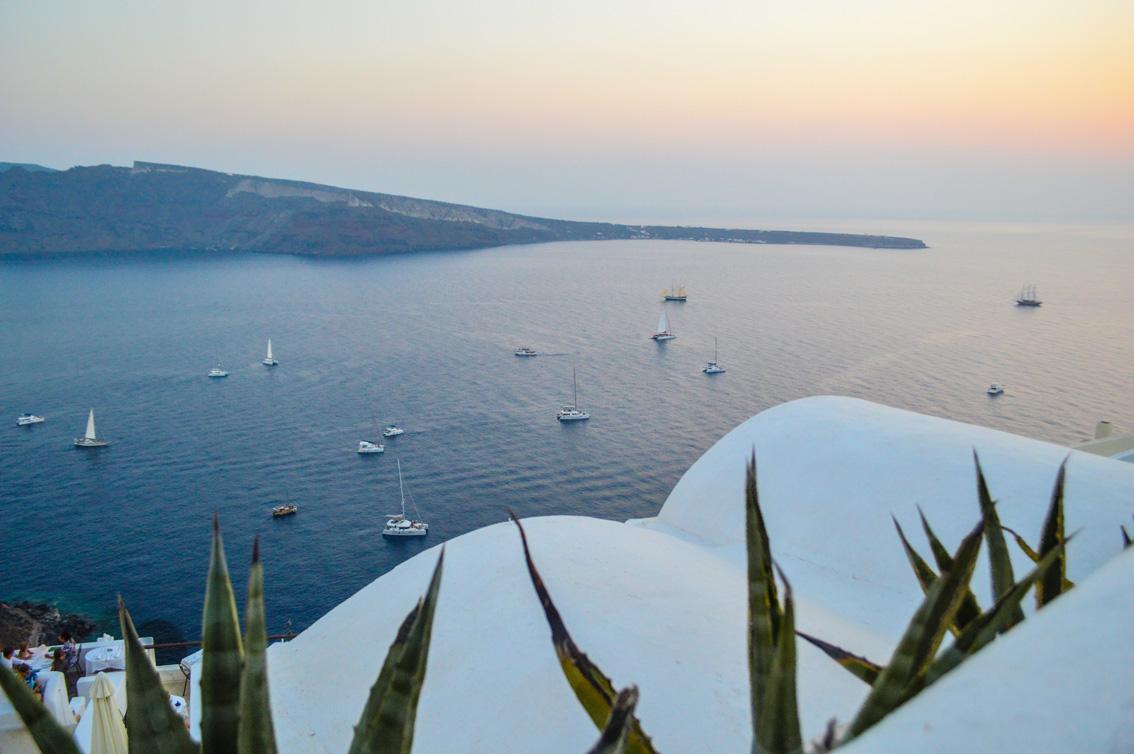 10 Santorini. Travel tips #1