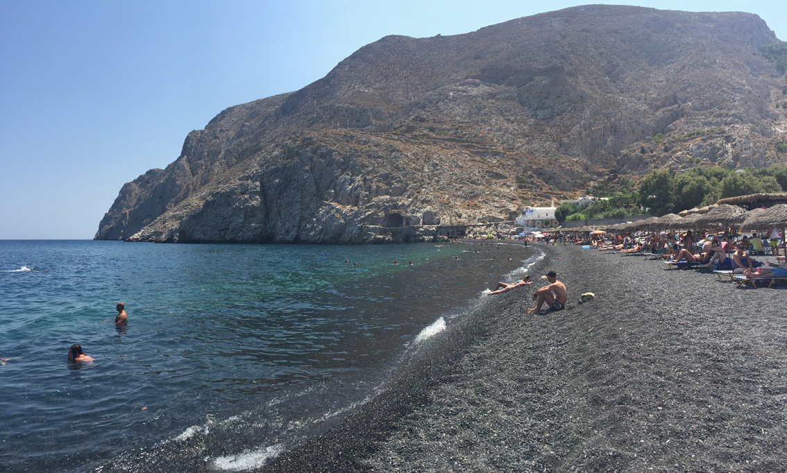 11 Santorini. Travel tips #1