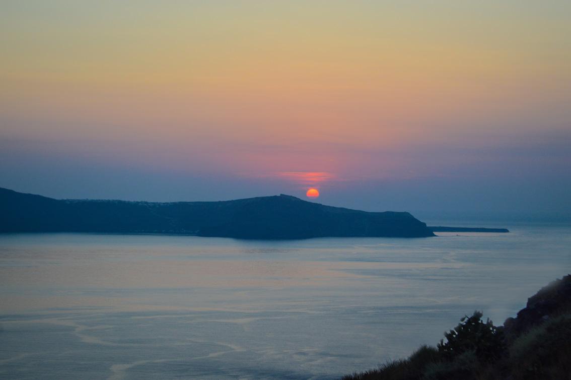 121 Santorini. Travel tips #2