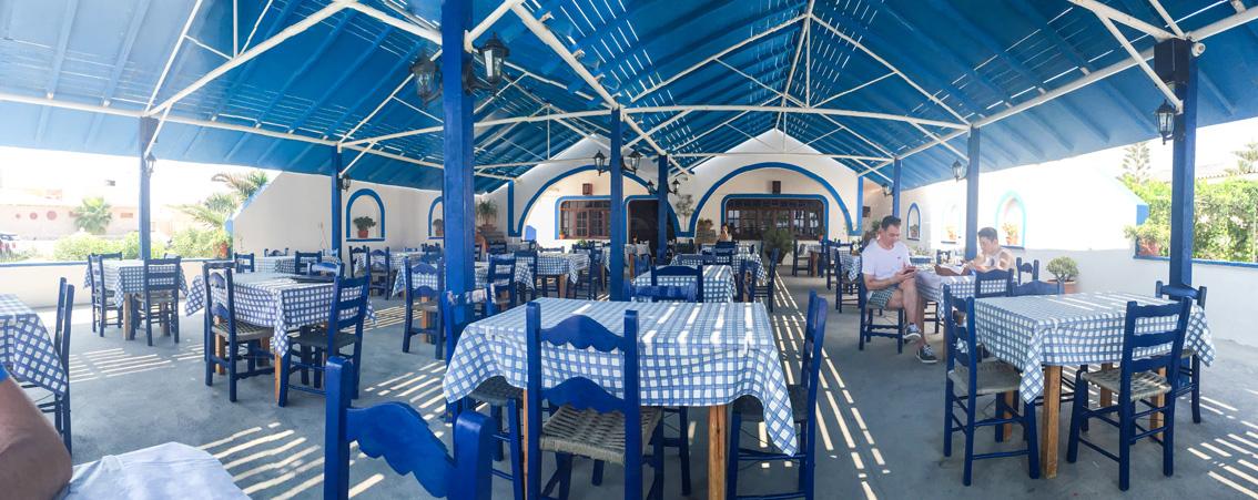 22 Santorini. Travel tips #2