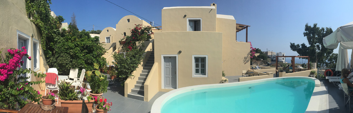 31 Santorini. Travel tips #1