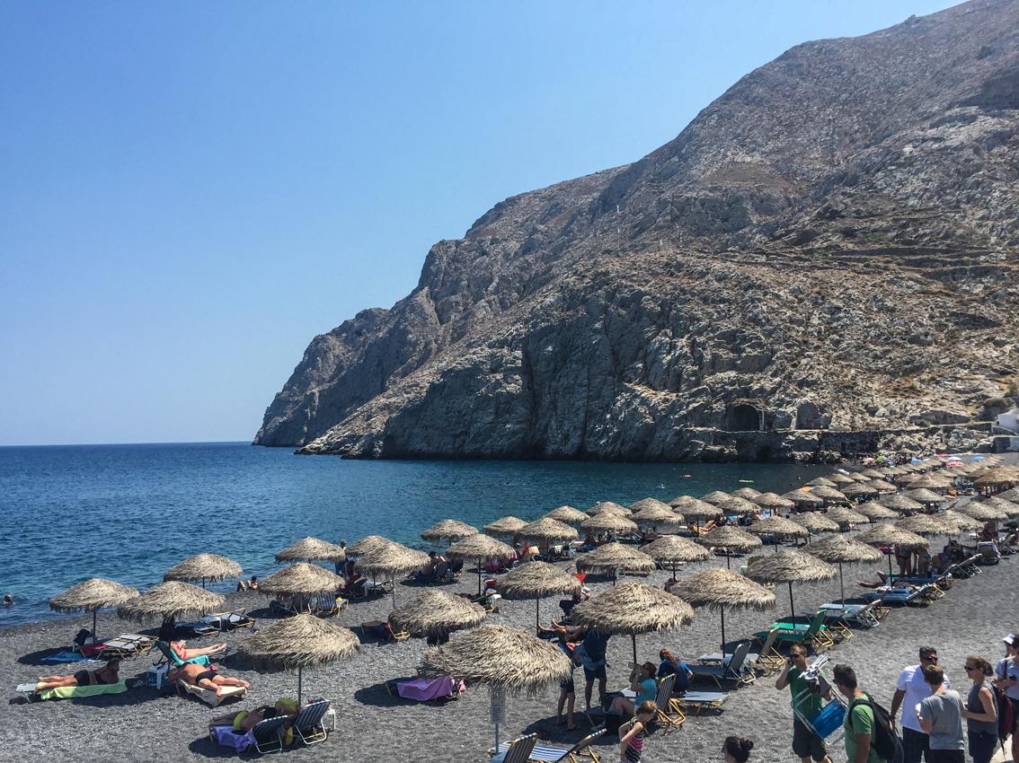 41 Santorini. Travel tips #1