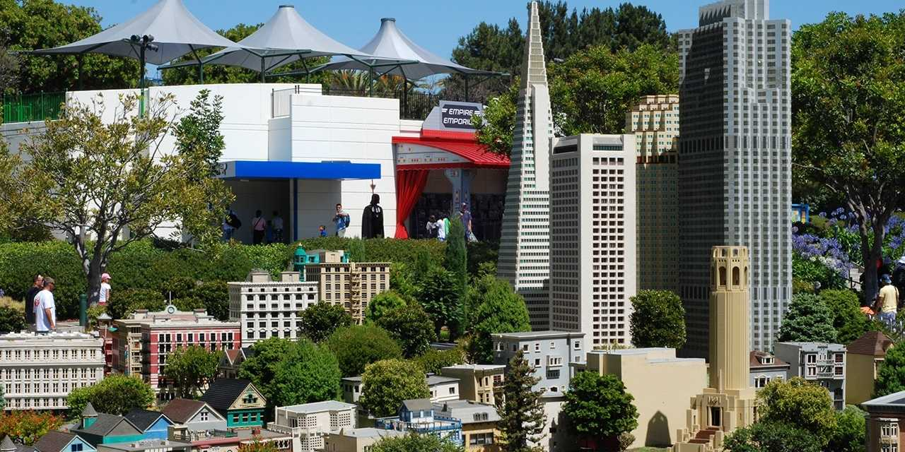 LEGOLAND_SanFrancisco_LH_1280x642 #Dreambigexpo2015 and Visit California.
