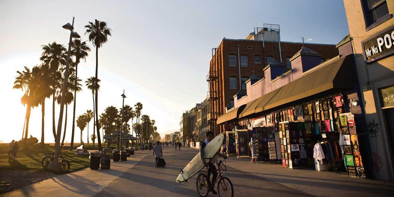 VeniceBeach_JenJudge_1280x642 #CaliforniaDreamBig.