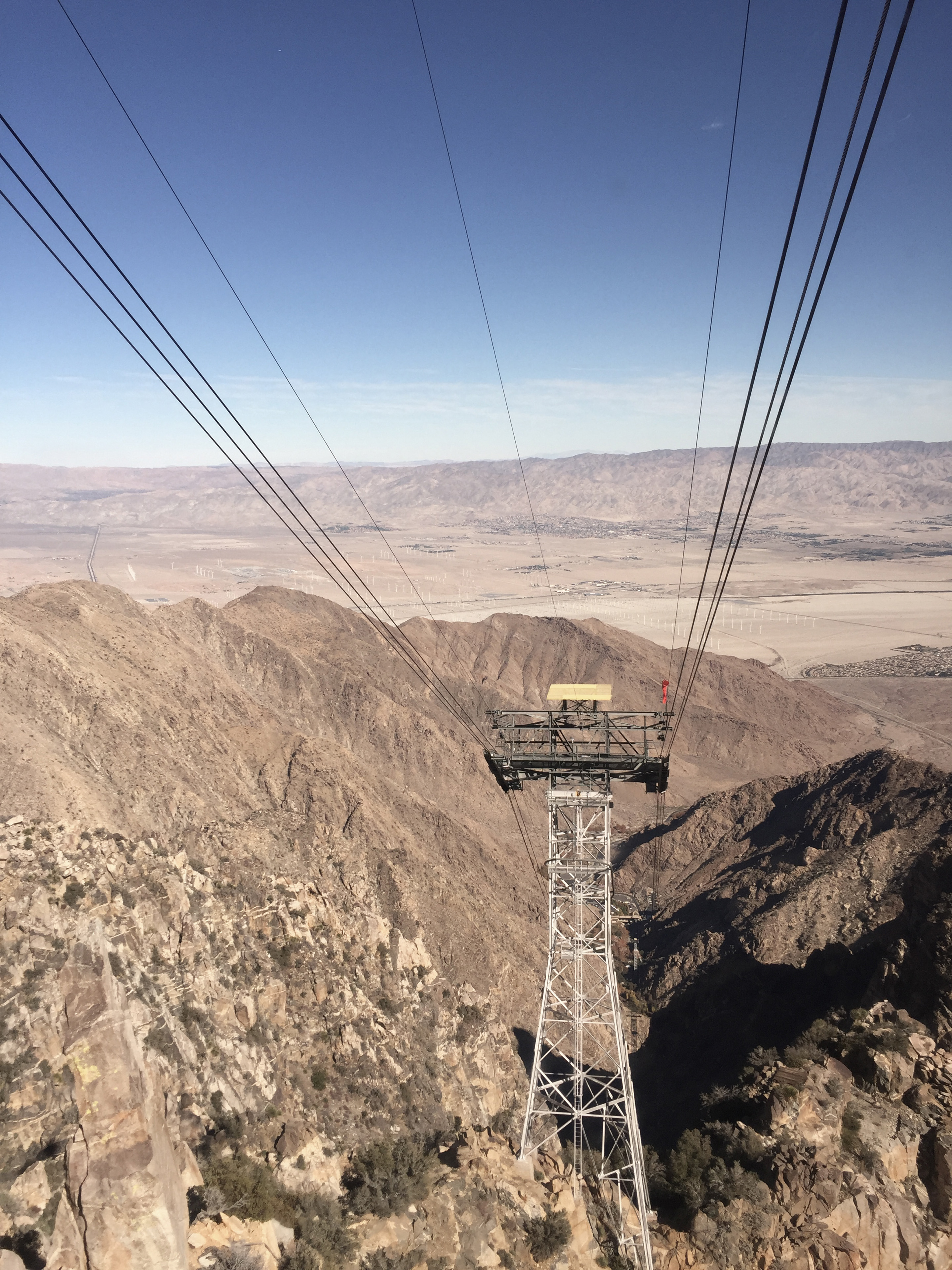 6 #CaliforniaDreamBig: Palm Springs travel tips.