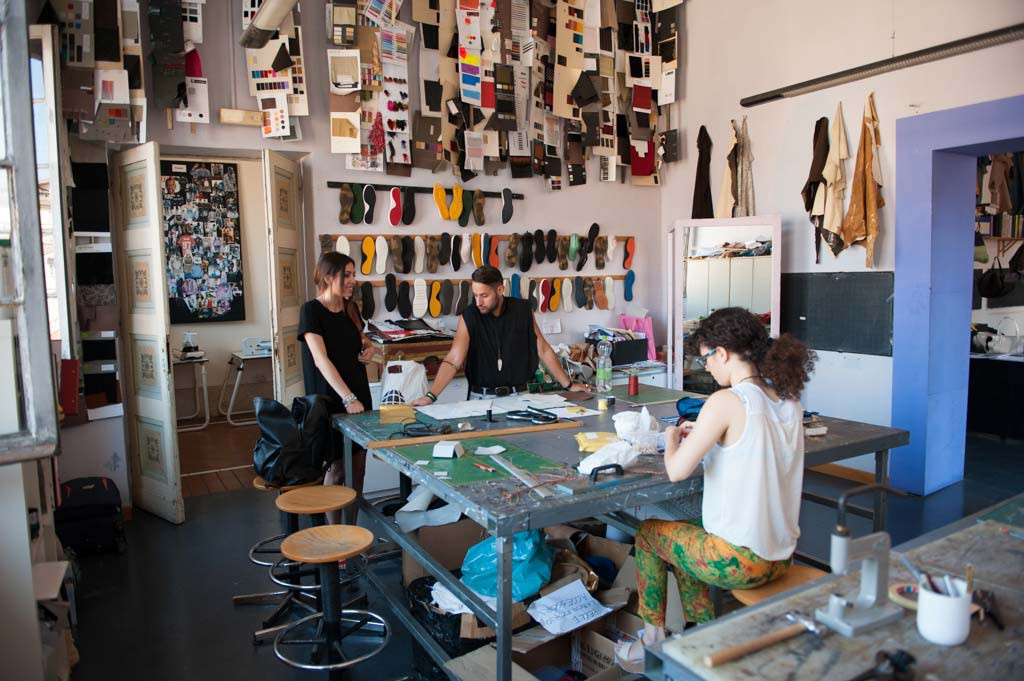 1-2 Come entrare nel mondo della moda? Accademia Costume e Moda - Roma.
