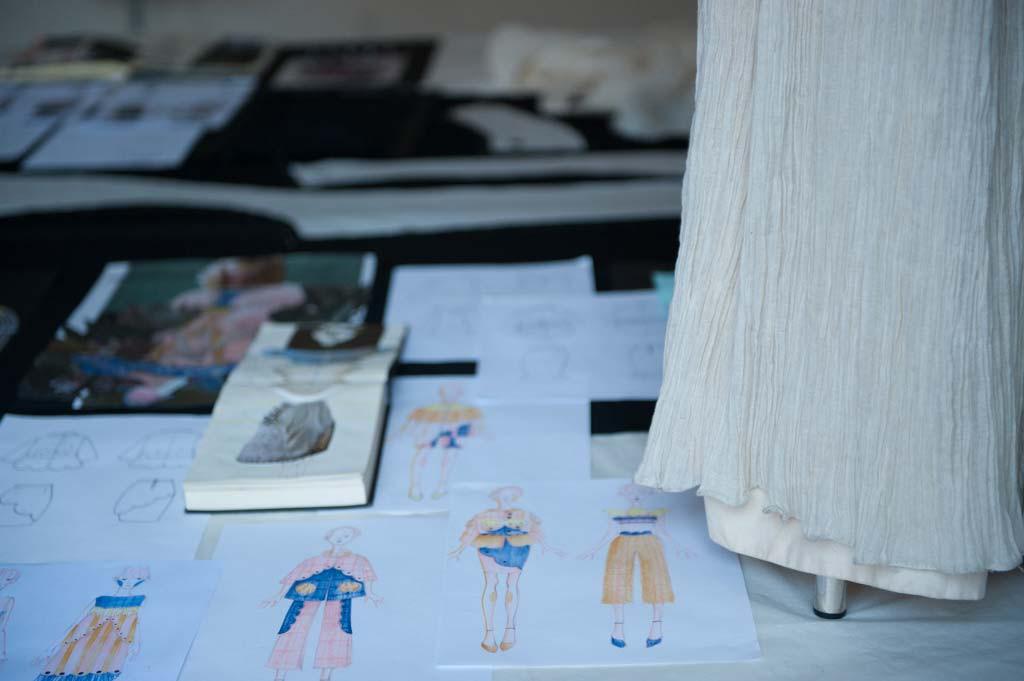 2-2 Come entrare nel mondo della moda? Accademia Costume e Moda - Roma.