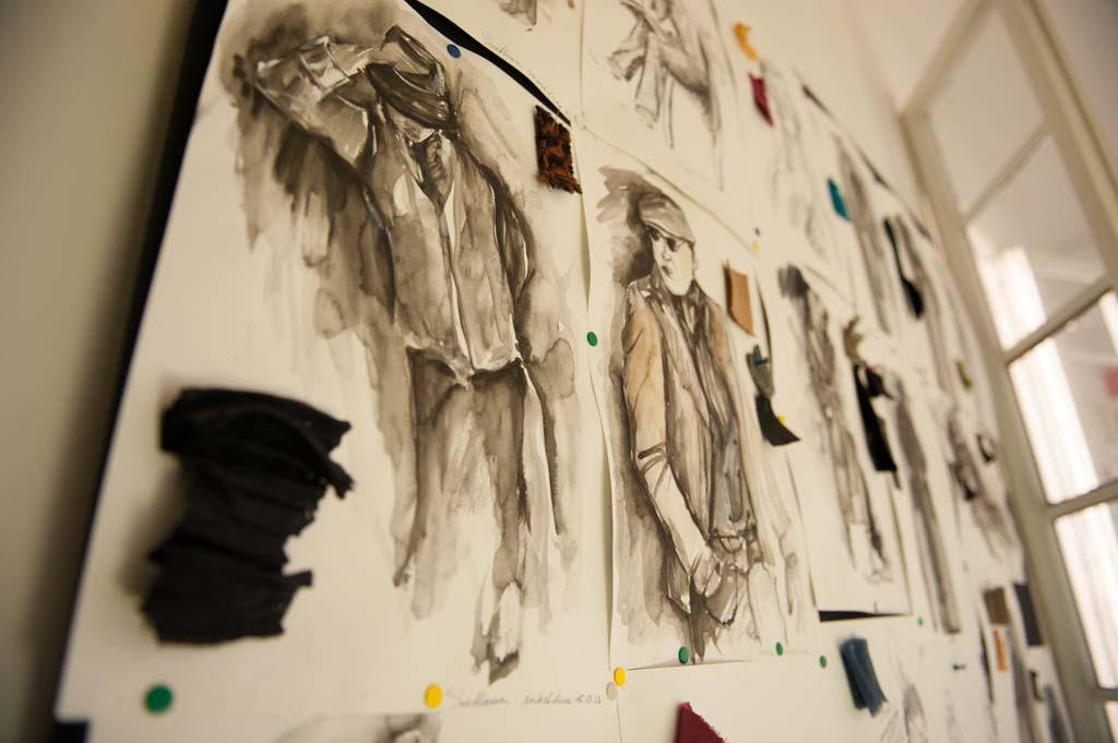 7-2 Come entrare nel mondo della moda? Accademia Costume e Moda - Roma.