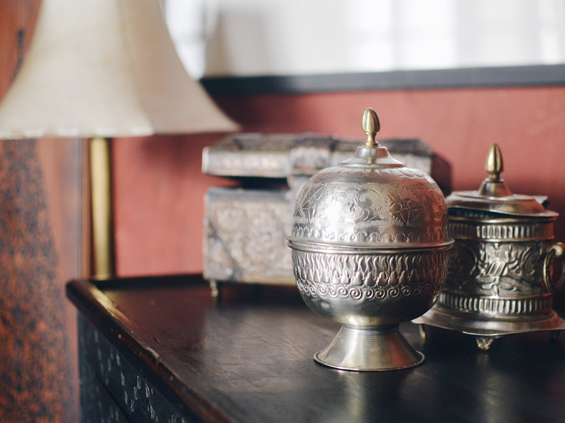6 My Marrakech experience: Riad Dar Darma.