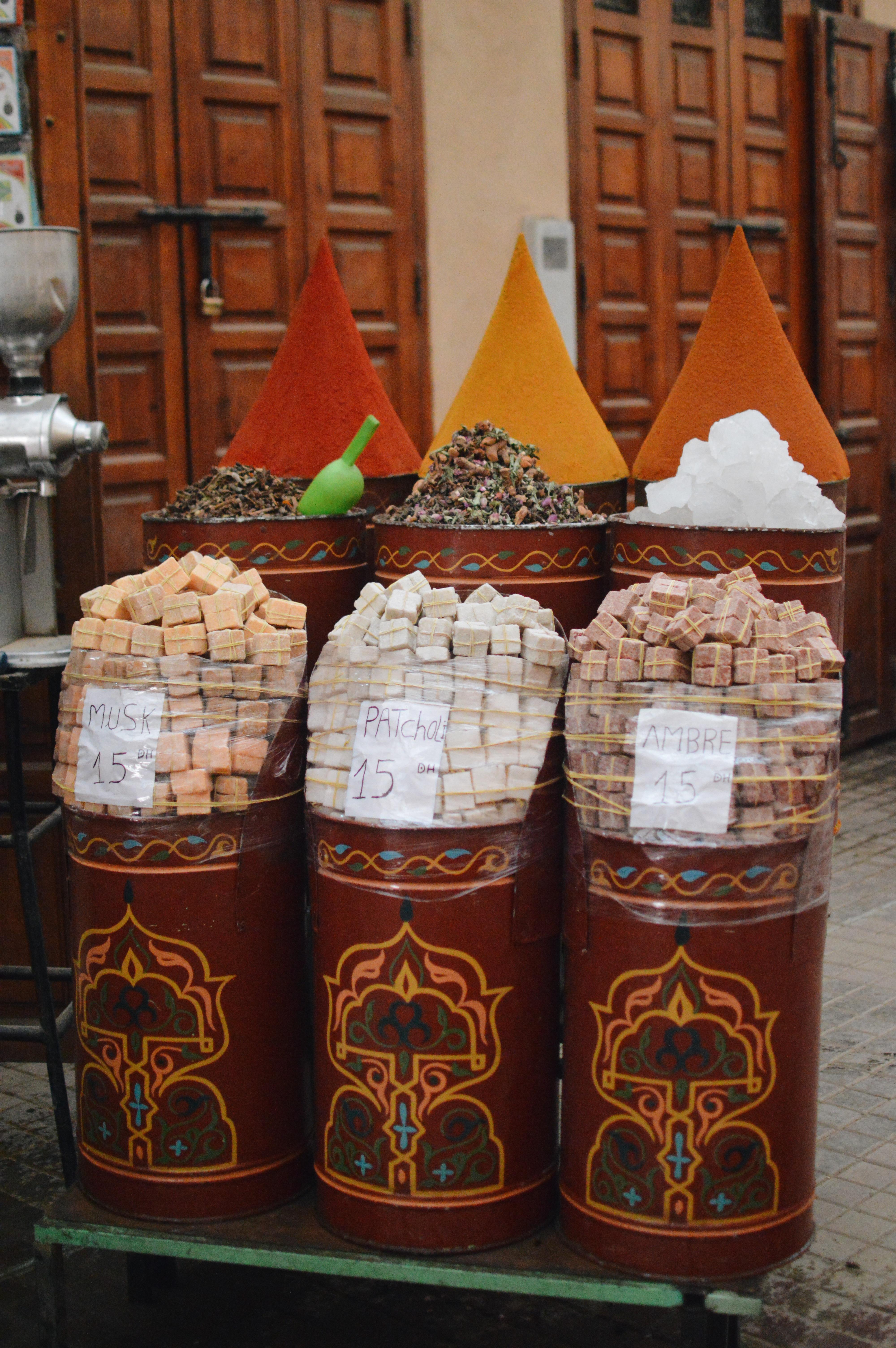 IMG_5368 Marrakech travel tips. Dar Les Cigognes.