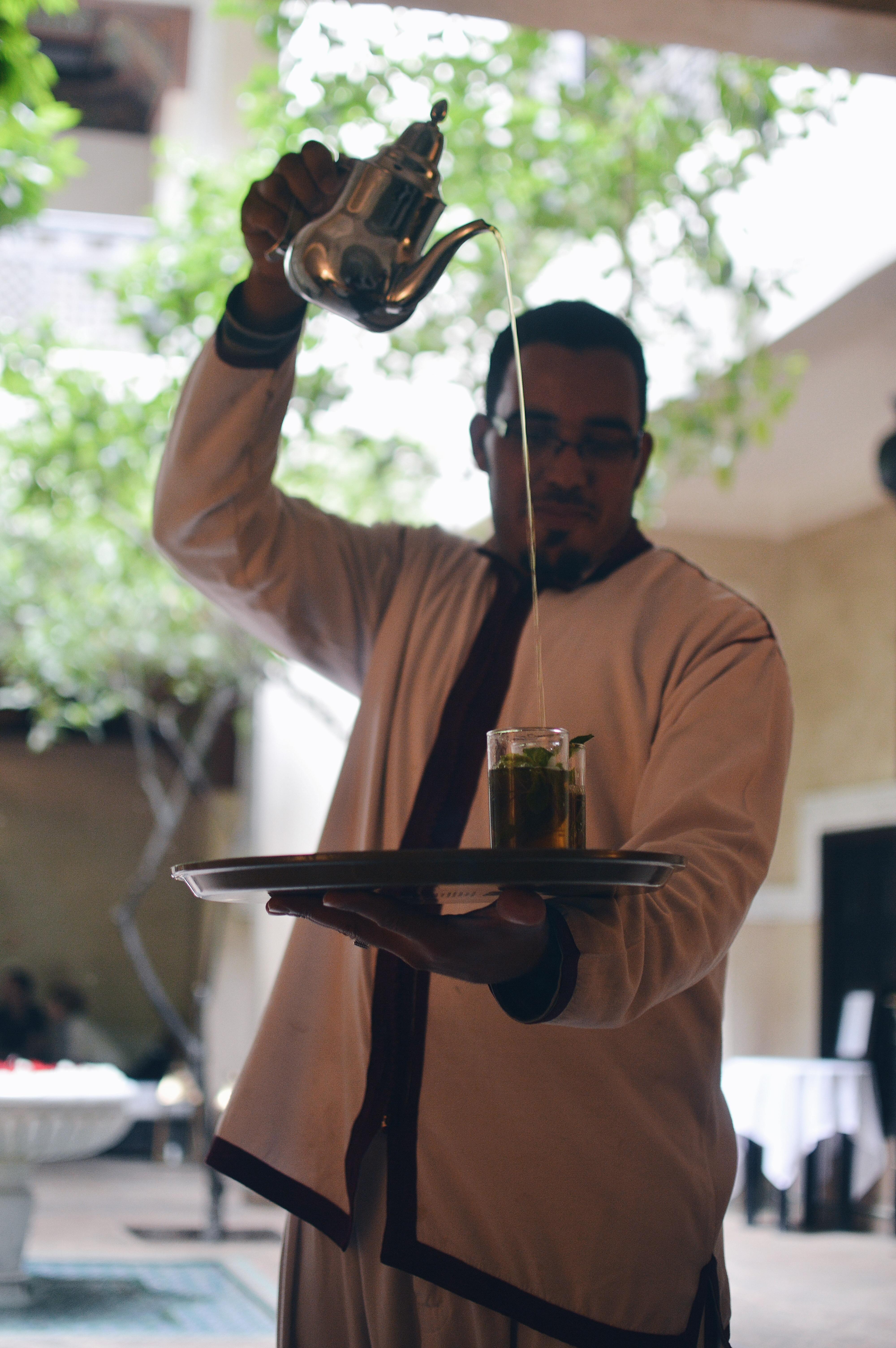 IMG_5382 Marrakech travel tips. Dar Les Cigognes.