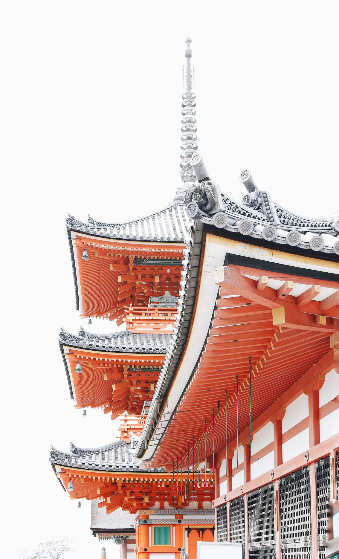 20 #Giappotour with Blueberry Travel: best places to see in Kyoto during a day.