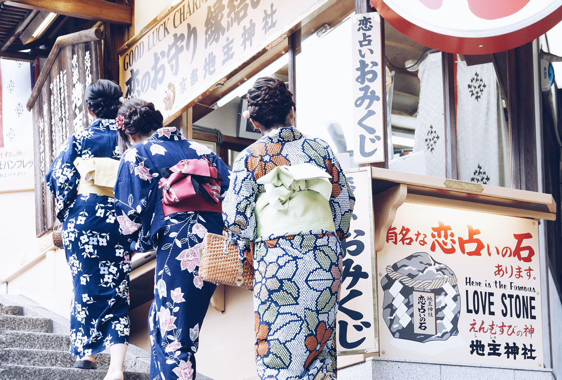 22 #Giappotour with Blueberry Travel: best places to see in Kyoto during a day.