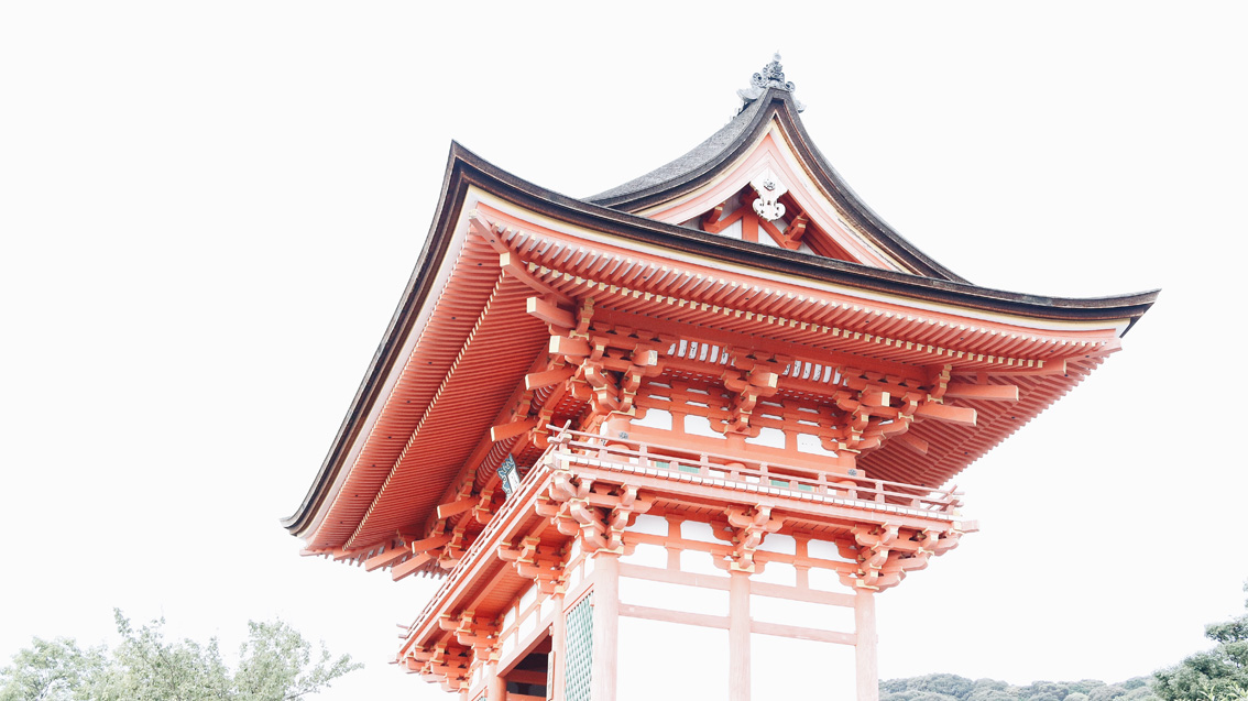 25 #Giappotour with Blueberry Travel: best places to see in Kyoto during a day.
