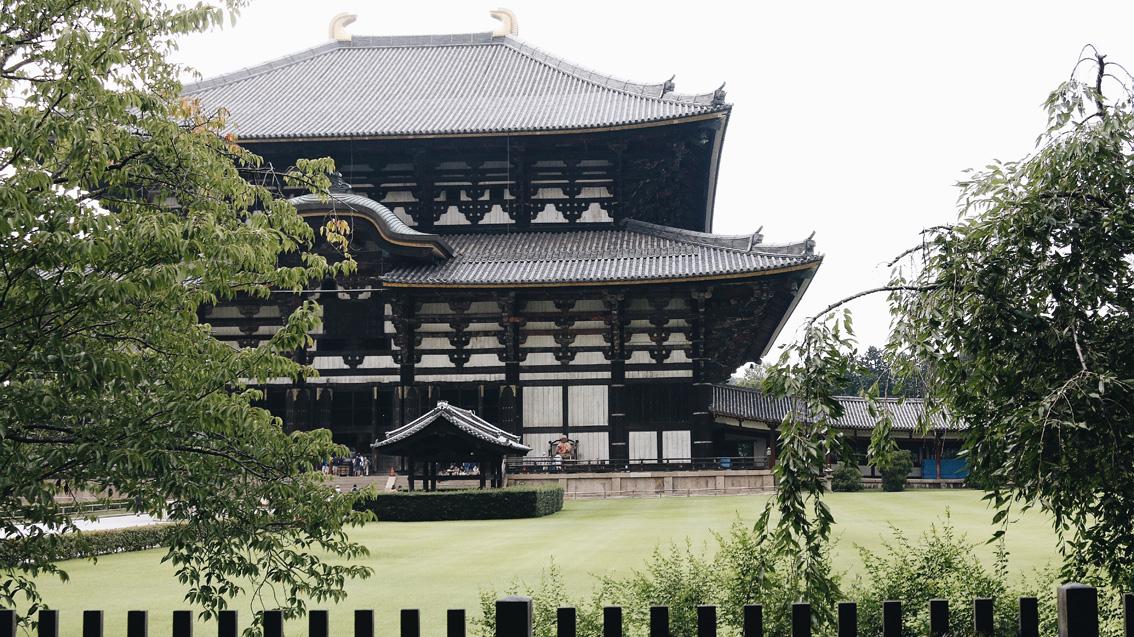 11 #Giappotour with Blueberry Travel day 2: Fushimi Inari & Nara.