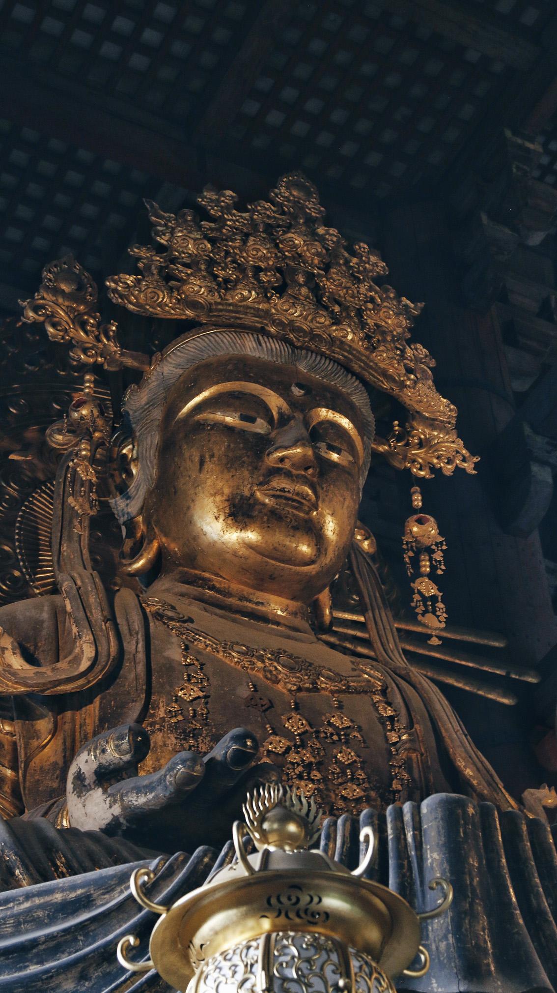 13 #Giappotour with Blueberry Travel day 2: Fushimi Inari & Nara.