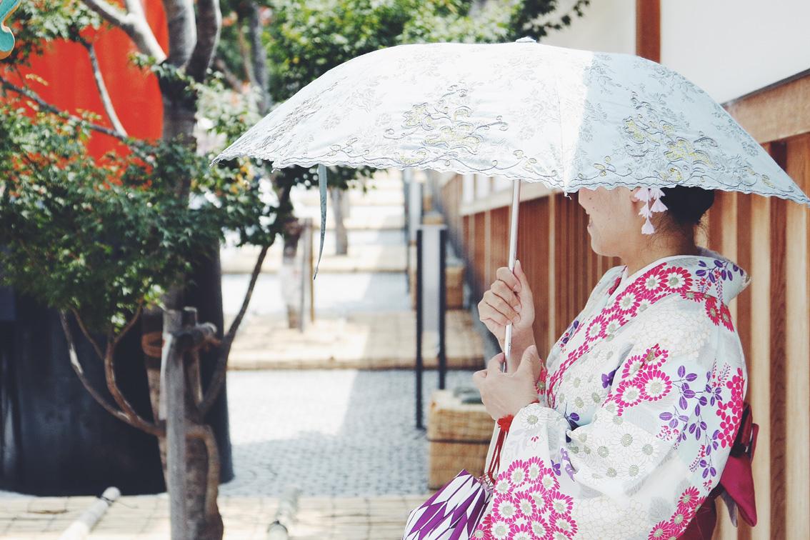 19 #Giappotour with Blueberry Travel day 2: Fushimi Inari & Nara.