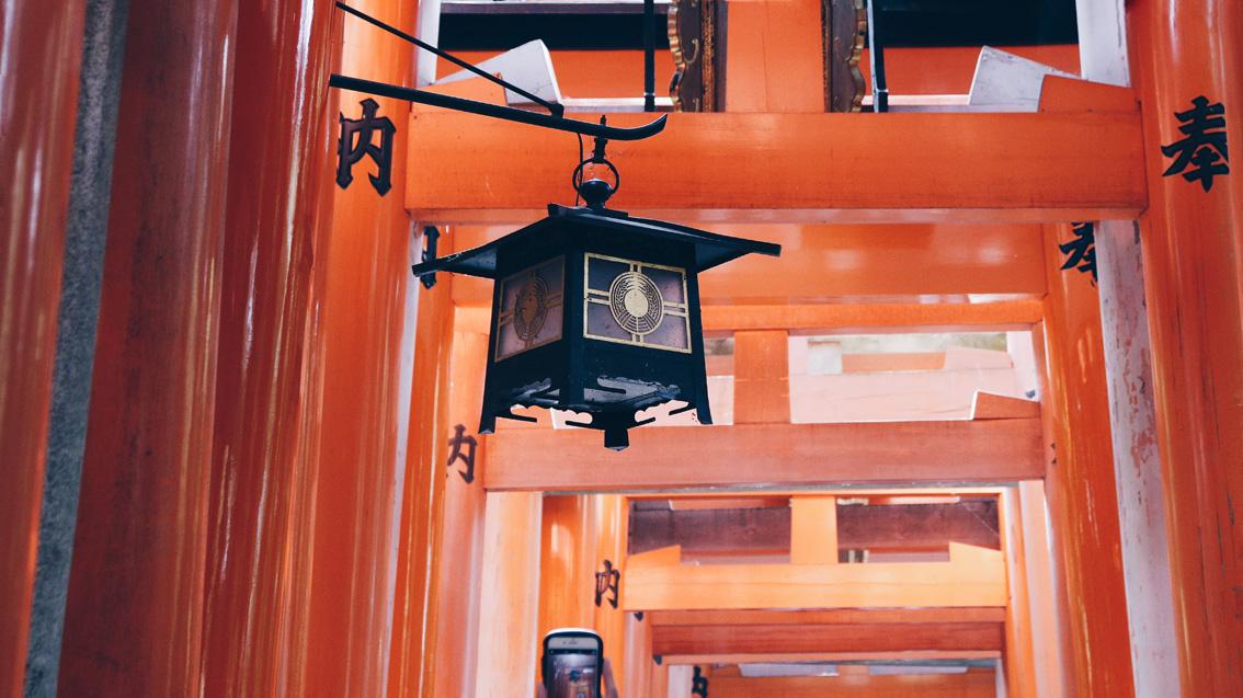 29 #Giappotour with Blueberry Travel day 2: Fushimi Inari & Nara.
