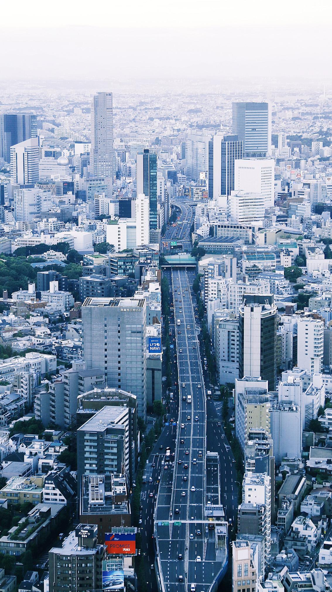 12-1 Giappotour: last day in Tokyo. Ueno, Ginza, Akihabara and Roppongi Hills.