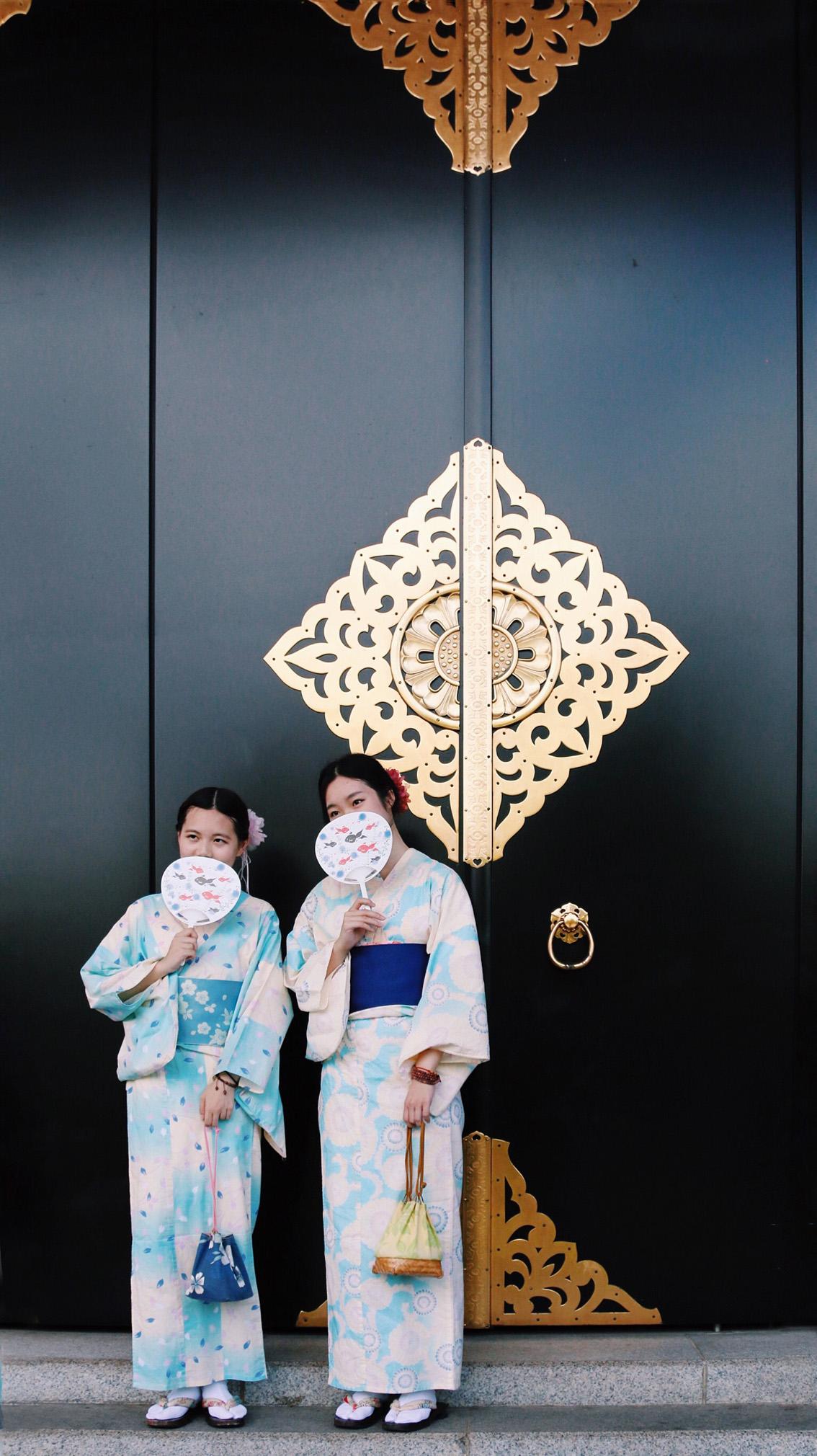 13 Giappotour 5: Tokyo, Sensō-ji Temple & Odaiba.