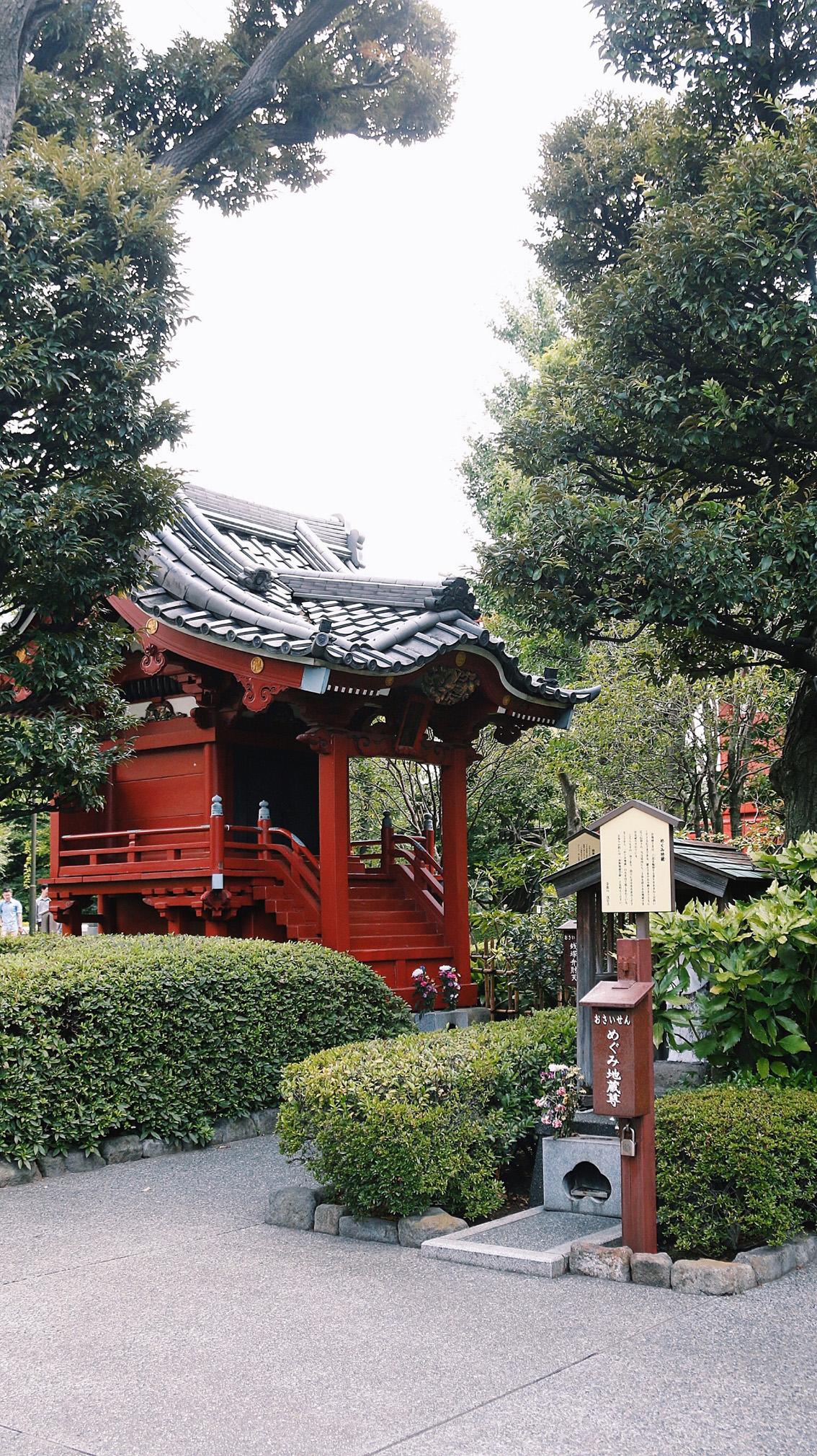14 Giappotour 5: Tokyo, Sensō-ji Temple & Odaiba.