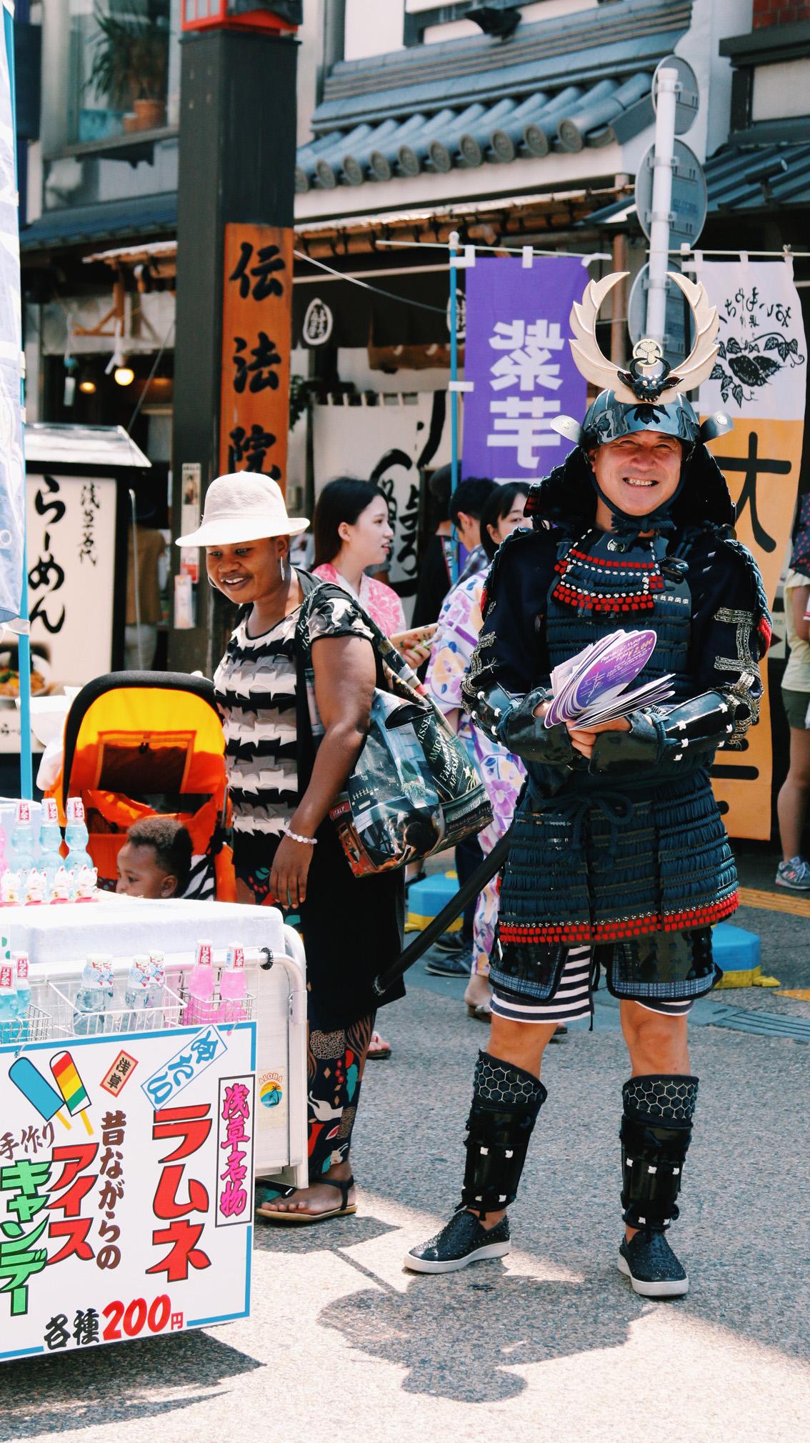 17 Giappotour 5: Tokyo, Sensō-ji Temple & Odaiba.