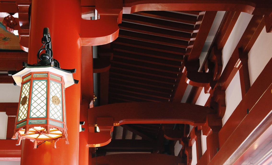 5 Giappotour 5: Tokyo, Sensō-ji Temple & Odaiba.