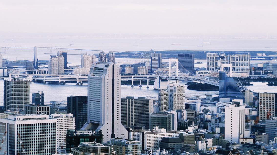 7-1 Giappotour: last day in Tokyo. Ueno, Ginza, Akihabara and Roppongi Hills.