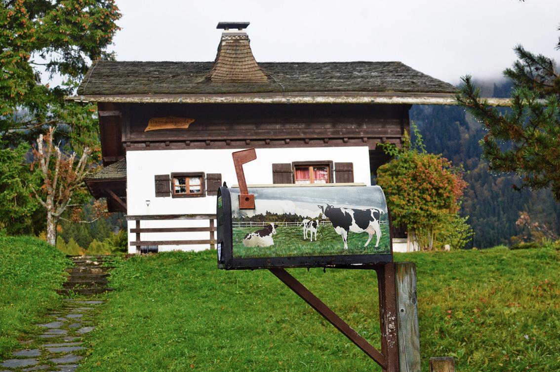 6 #GlionLuxury Voyage: un luogo magico a Montreux ed il ritorno a Milano.