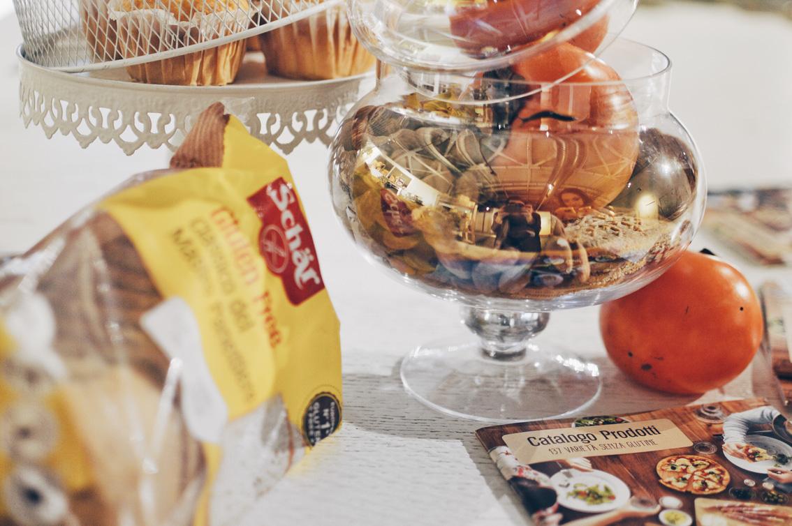 13 Show Cooking con Sonia Peronaci e Schär, imparando deliziose ricette gluten free.